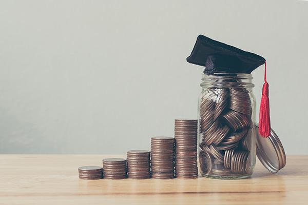 Le prêt bancaire étudiant