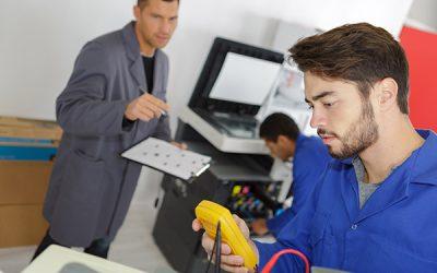 Lancement d'une licence professionnelle industrielle pour les étudiants du lycée Jules Renard