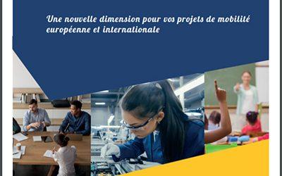 Nouveau! Une accréditation Erasmus + pour les établissements d'enseignement supérieur
